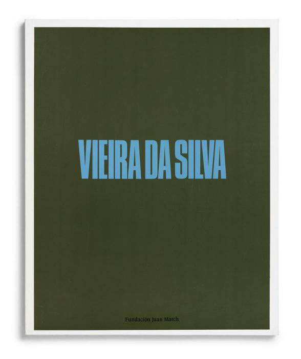 Catalogue : Vieira da Silva