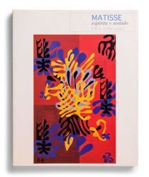 Matisse: espíritu y sentido. Obra sobre papel [cat. expo. Fundación Juan March, Madrid]. Madrid: Fundación Juan March, 2001