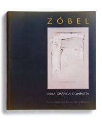 Catalogue : Zóbel. Obra gráfica completa