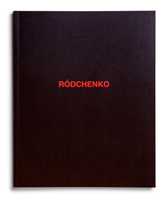 Catálogo : Ródchenko. Geometrías