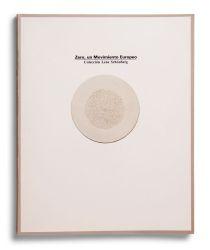Zero, un movimiento europeo. Colección Lenz Schönberg [cat. expo. Fundación Juan March, Madrid]. Madrid: Fundación Juan March, 1987