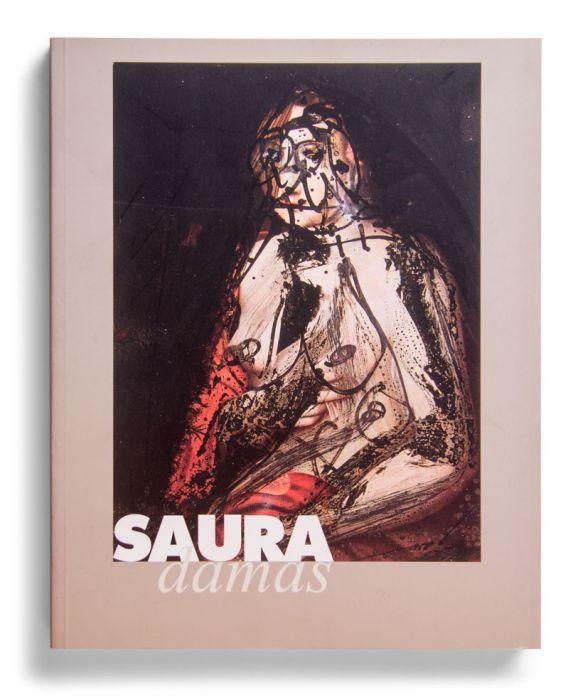 Catálogo : Saura. Damas