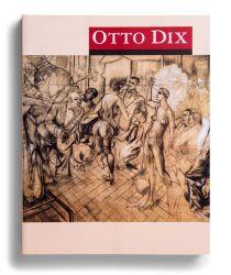 Catalogue : Otto Dix