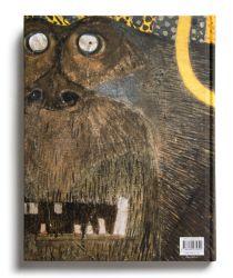Catalogue : La destrucción creadora. Gustav Klimt, El Friso de Beethoven y la lucha por la libertad del arte