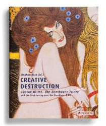 See catalogue details: CREATIVE DESTRUCTION