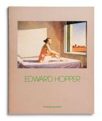Ver ficha del catálogo: EDWARD HOPPER