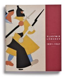 See catalogue details: VLADÍMIR LÉBEDEV (1891-1967)