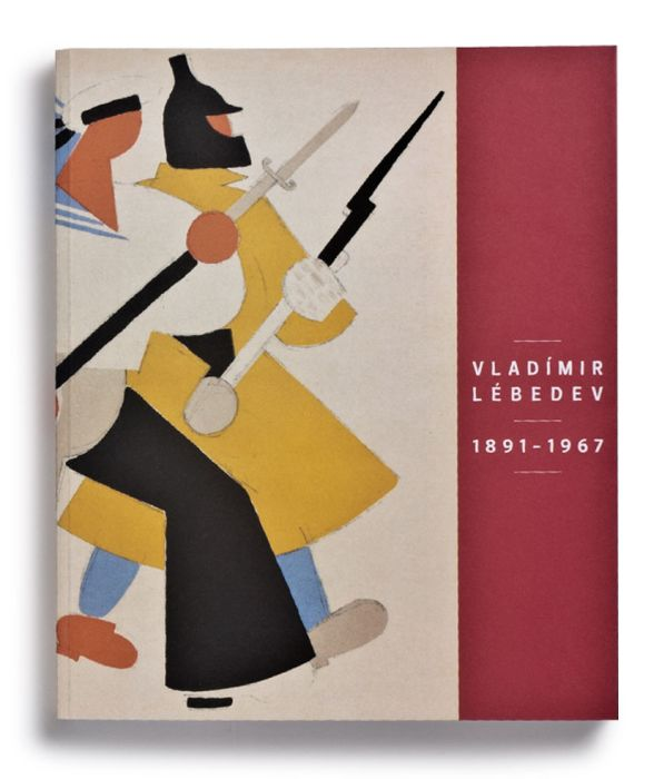 Catalogue : Vladímir Lébedev (1891-1967)