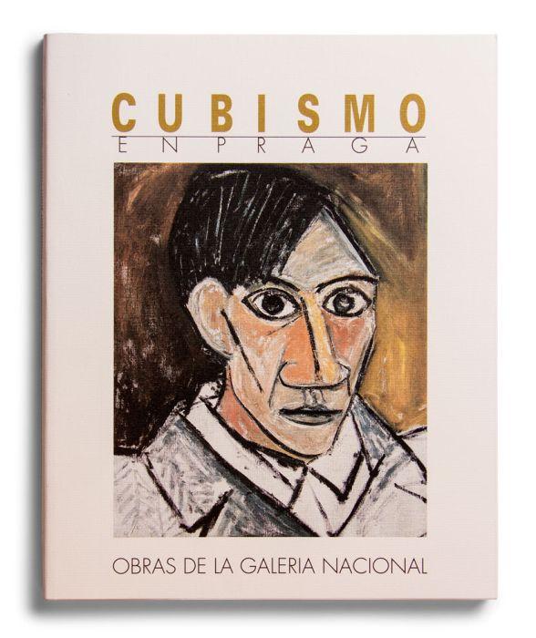 Catalogue : Cubismo en Praga