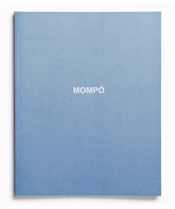 Catálogo : Mompó. Obra sobre papel