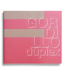 Catálogo : Luis Gordillo. Dúplex
