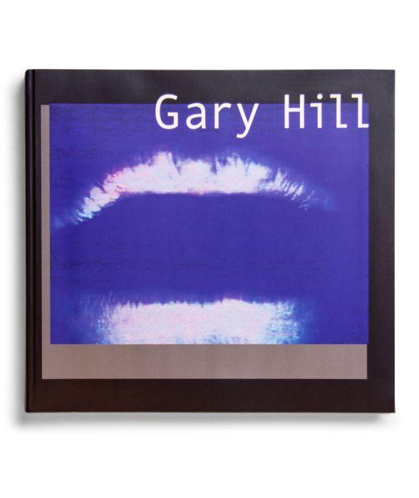 Catalogue : Gary Hill. Imágenes de luz