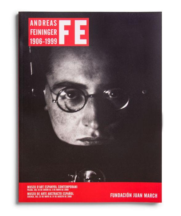 Catalogue : Andreas Feininger (1906-1999)