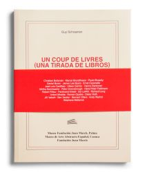 Ver ficha del catálogo: UN COUP DE LIVRES (UNA TIRADA DE LIBROS)
