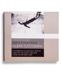 Nueva tecnología, nueva iconografía, nueva fotografía. Fotografía de los años 80 y 90 en la colección del MNCARS [cat. expo. Fundación Juan March, Madrid]. Madrid: Fundación Juan March, 2004