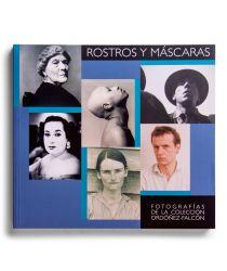 Ver ficha del catálogo: ROSTROS Y MÁSCARAS