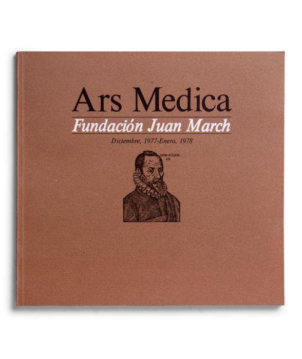 Catálogo : Ars Medica