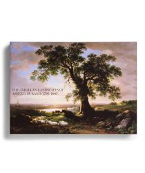 See catalogue details: The American Landscapes of Asher B. Durand (1796-1886)