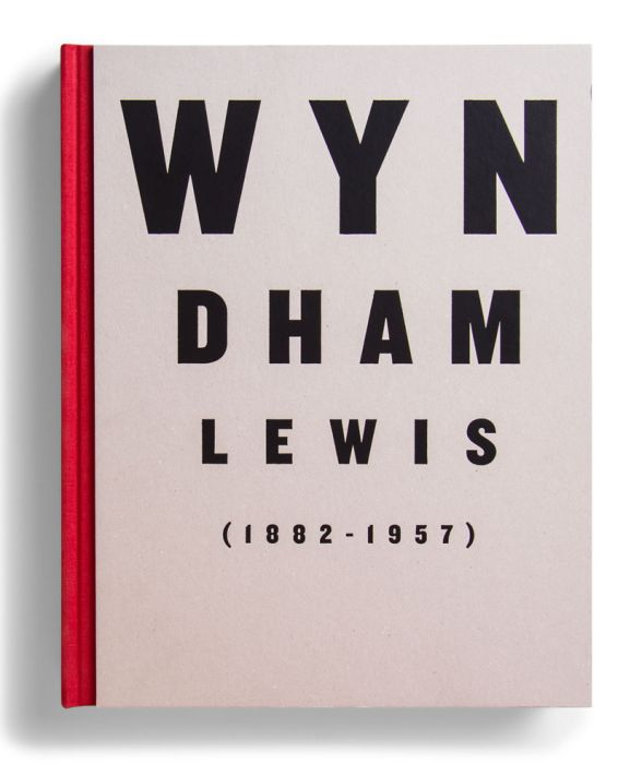 Catalogue : Wyndham Lewis (1882-1957)