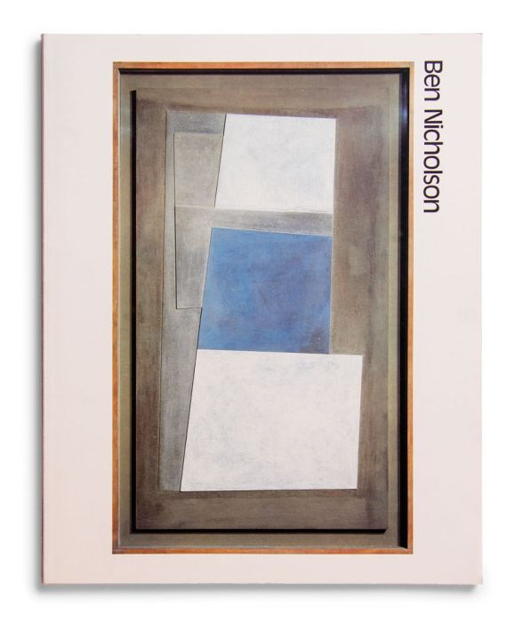 Catálogo : Ben Nicholson