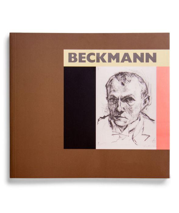 Catálogo : Beckmann. Von der Heydt-Museum, Wuppertal