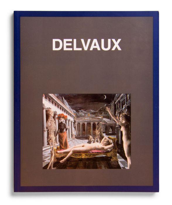 Catalogue : Delvaux