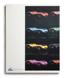 Catálogo : Andy Warhol. Coches