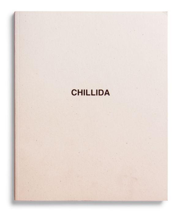 Catalogue : Chillida. Elogio de la mano
