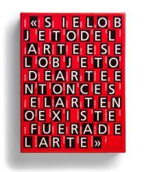 See catalogue details: EL OBJETO DEL ARTE