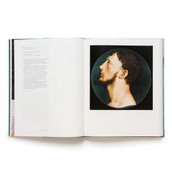 Catálogo : La isla del tesoro. arte británico de Holbein a Hockney