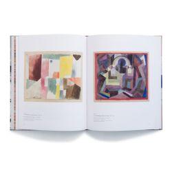Catálogo : Paul Klee. Bauhaus Master