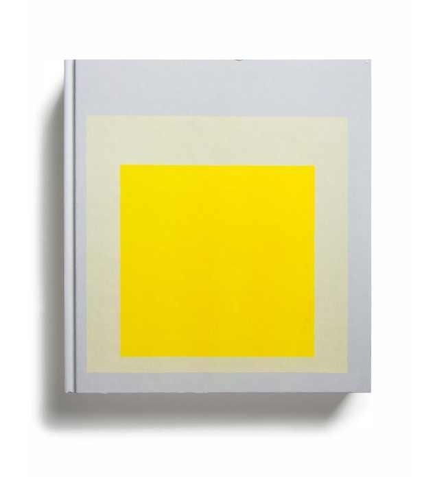 Catalogue : Josef Albers : medios mínimos, efecto máximo