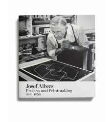 See catalogue details: JOSEF ALBERS : PROCESS AND PRINTMAKING (1916-1976)