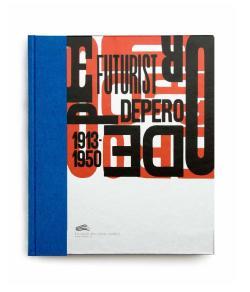 Ver ficha del catálogo: FUTURIST DEPERO : 1913-1950