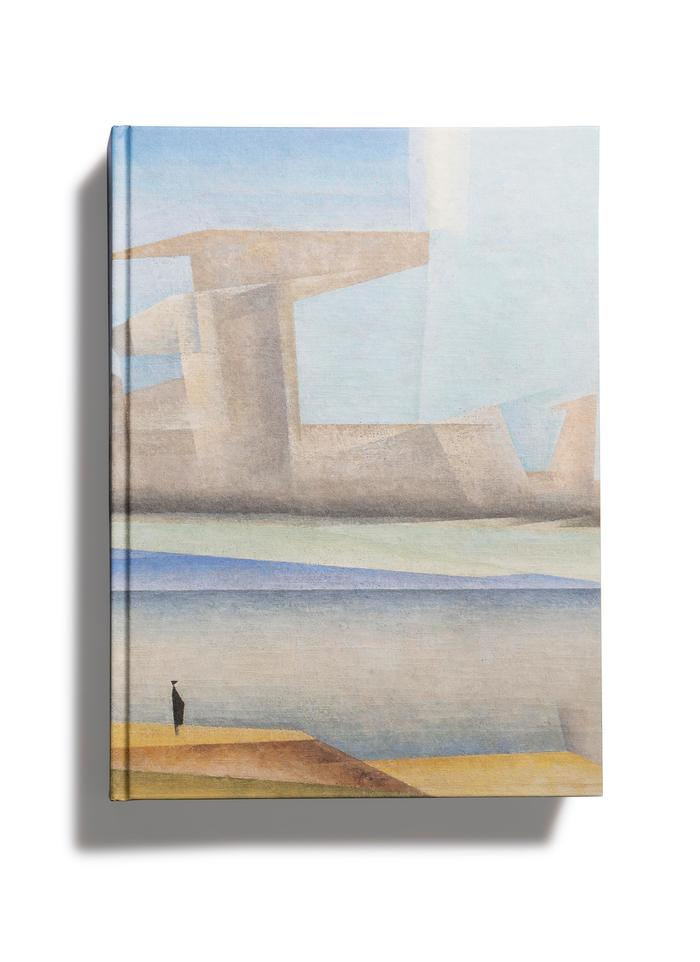 Catálogo : Lyonel Feininger (1871-1956)
