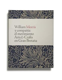 See catalogue details: WILLIAM MORRIS Y COMPAÑÍA :