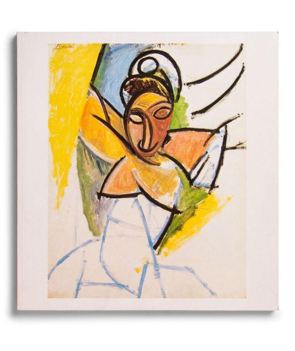 Catálogo : Picasso