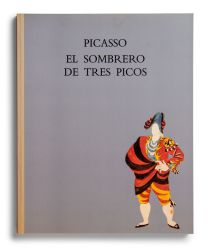 See catalogue details: PICASSO