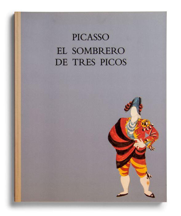 Catalogue : Picasso. El sombrero de tres picos