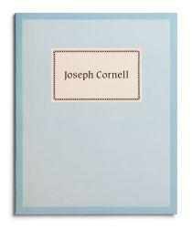 Ver ficha del catálogo: JOSEPH CORNELL
