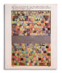 Catalogue : Klee. Óleos, acuarelas, dibujos y grabados