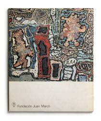 Catalogue : Jean Dubuffet