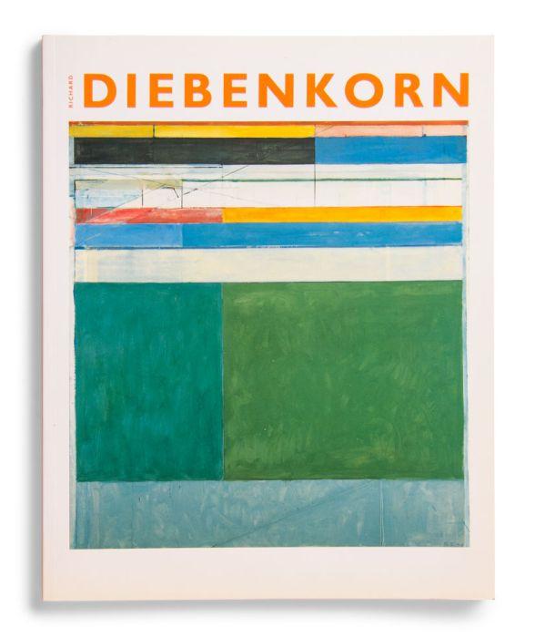 Catálogo : Richard Diebenkorn