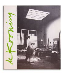 Ver ficha del catálogo: WILLEM DE KOONING