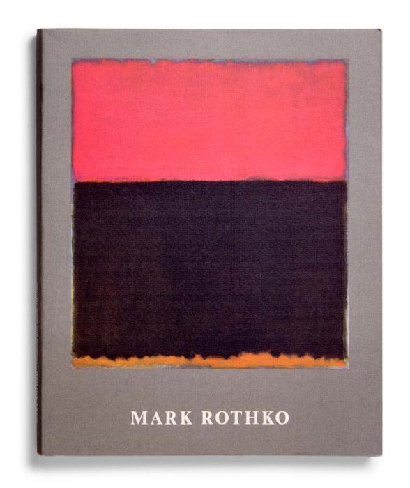 Catalogue : Mark Rothko
