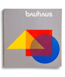 See catalogue details: BAUHAUS