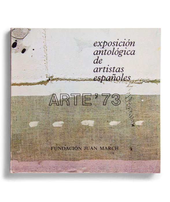 Catalogue : Arte '73