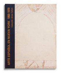 Arte español en Nueva York (1950-1970). Colección Amos Cahan [cat. expo. Fundación Juan March, Madrid]. Madrid: Fundación Juan March, 1986