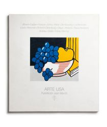 Catalogue : Arte USA