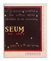 Ver ficha del catálogo: EL ARTE DEL SIGLO XX EN UN MUSEO HOLANDÉS